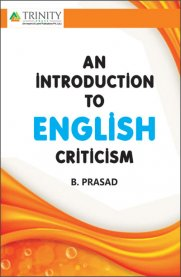 An Introduction to English Criticism