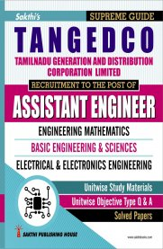 TANGEDCO Assistant Engineer [Electrical & Electronics Engineering]