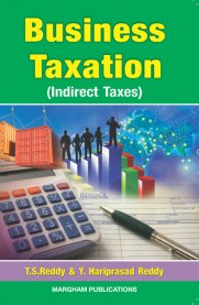 Business Taxation [Indirect Taxes]