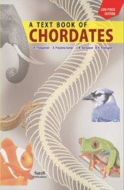 A Text Book of Chordates