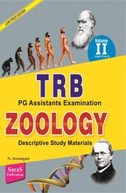 TRB Study Materials For PG Assistant Exam Zoology Volume 2