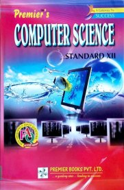 12th Standard Premier's Computer Science