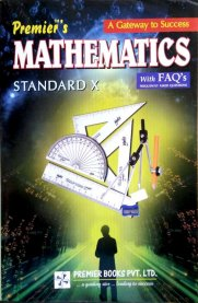 10th Standard Premier's Mathematics