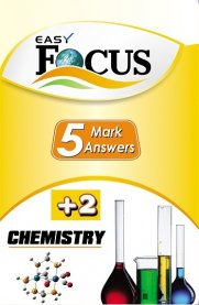 12th Standard Focus Chemistry 5 Mark Q&A