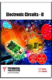 Electronic Circuits - II for Anna University [IV Semester ECE]