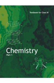 11th Standard CBSE Chemistry Textbook [Part I]