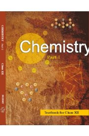 12th Standard CBSE Chemistry Textbook - Part I