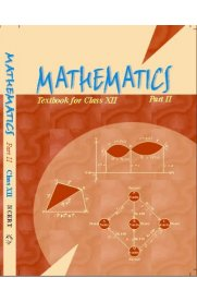 12th Standard CBSE Mathematics Textbook - Part II