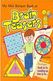 My Mini Bumper Book Of Brain Teasers