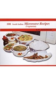 South Indian Microwave Recipes [Vegetarian]
