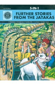 Further Stories From The Jatakas  5 in 1