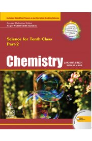 S.Chand Chemistry for Class 10
