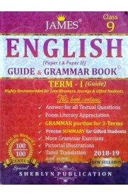 Routemybook - Buy 9th Surya Mathematics Guide Term - I * Volume - 2