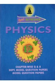 12th Standard Premier's Lite Quick Refresher Physics