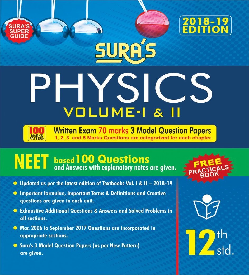 Premier guide for 12th physics