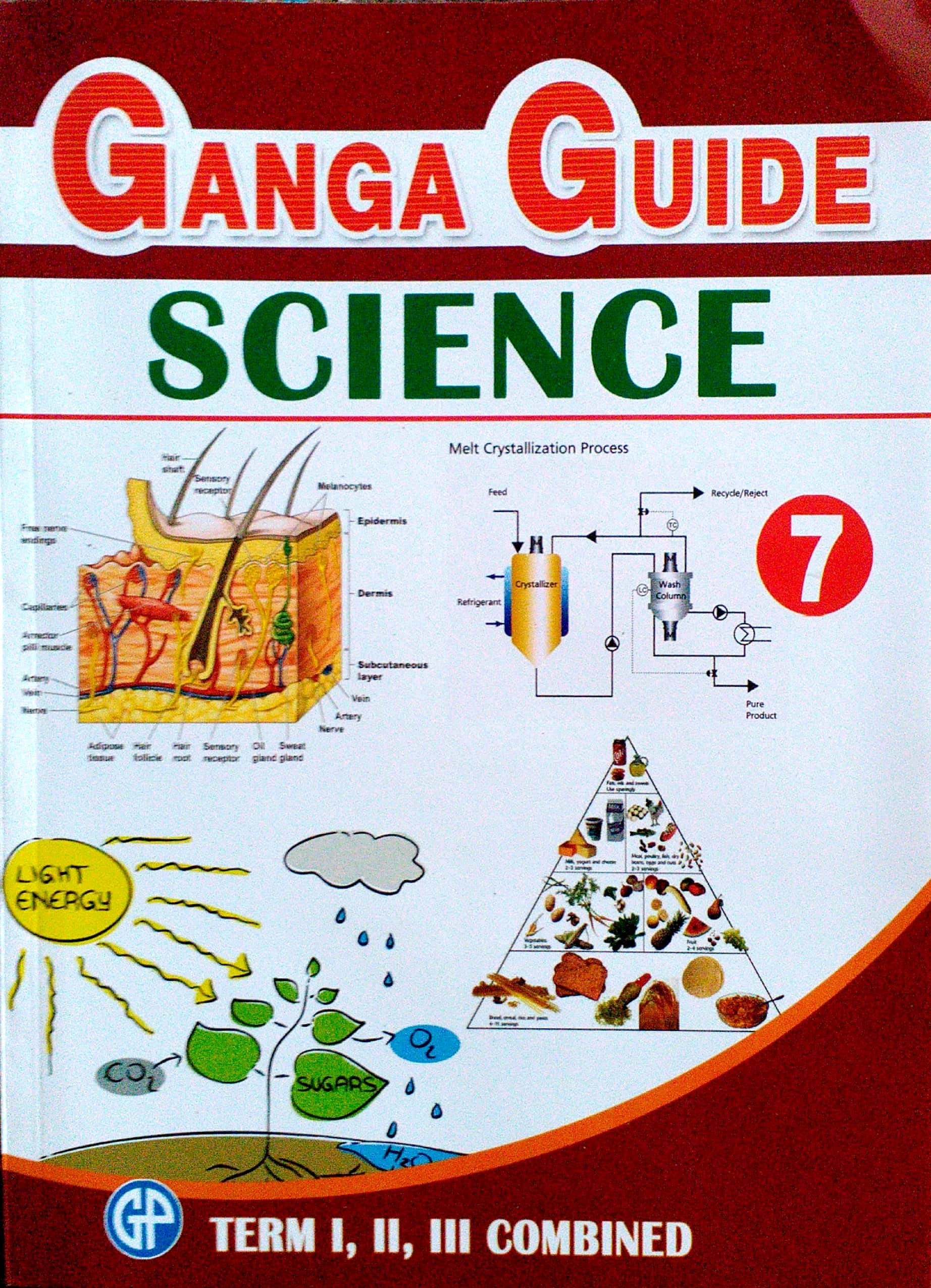 routemybook buy 7th ganga science full term guide biology rh routemybook com