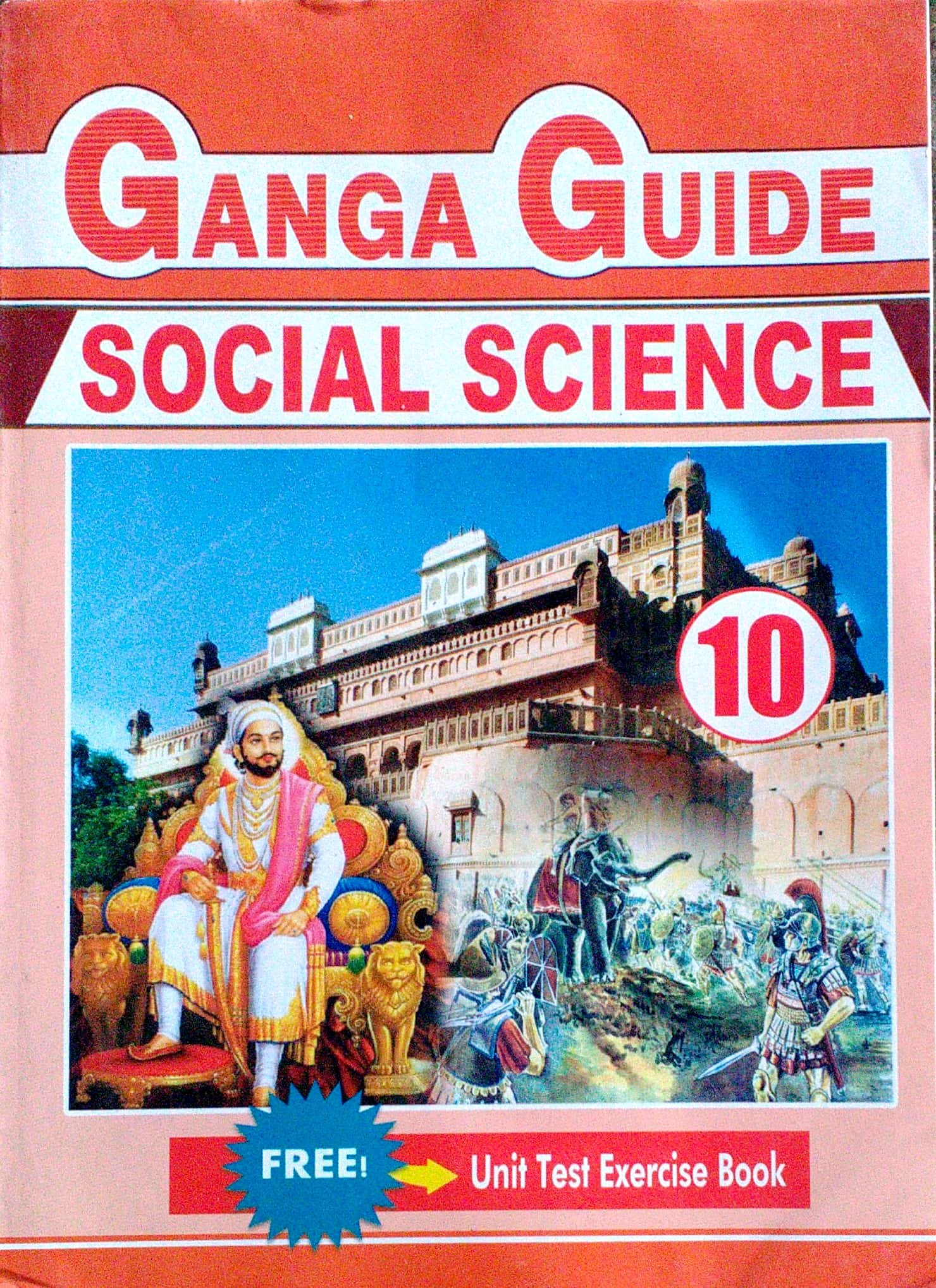routemybook buy 10th ganga social science guide by ganga s rh routemybook com