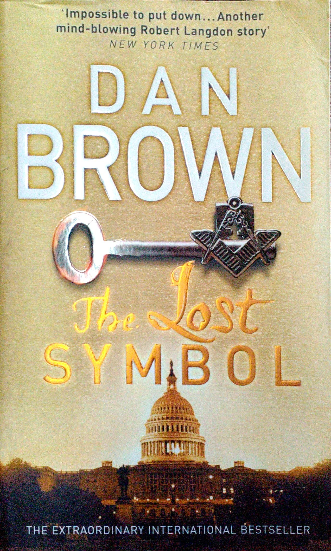 Routemybook Buy The Lost Symbol By Dan Brown